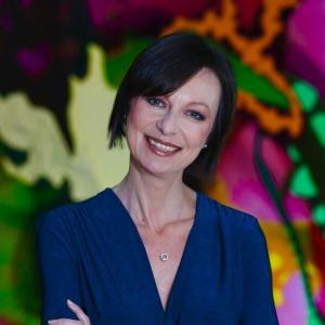 Karen Lawson 1