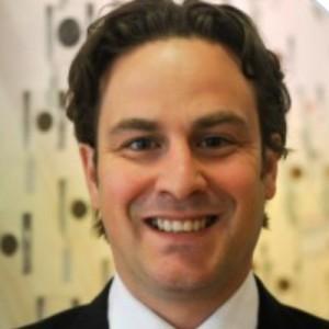 Simon Pomeroy
