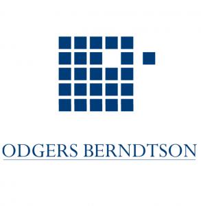 Odgers Berndtson Square logo
